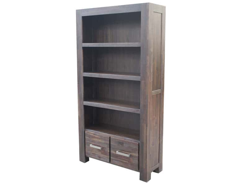 Byron Bay bookcase