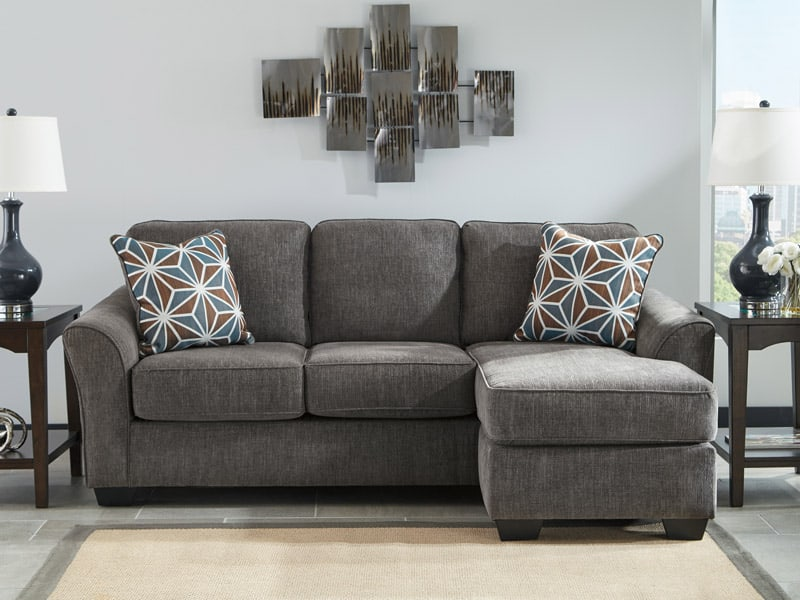 Brady 3 seater chaise