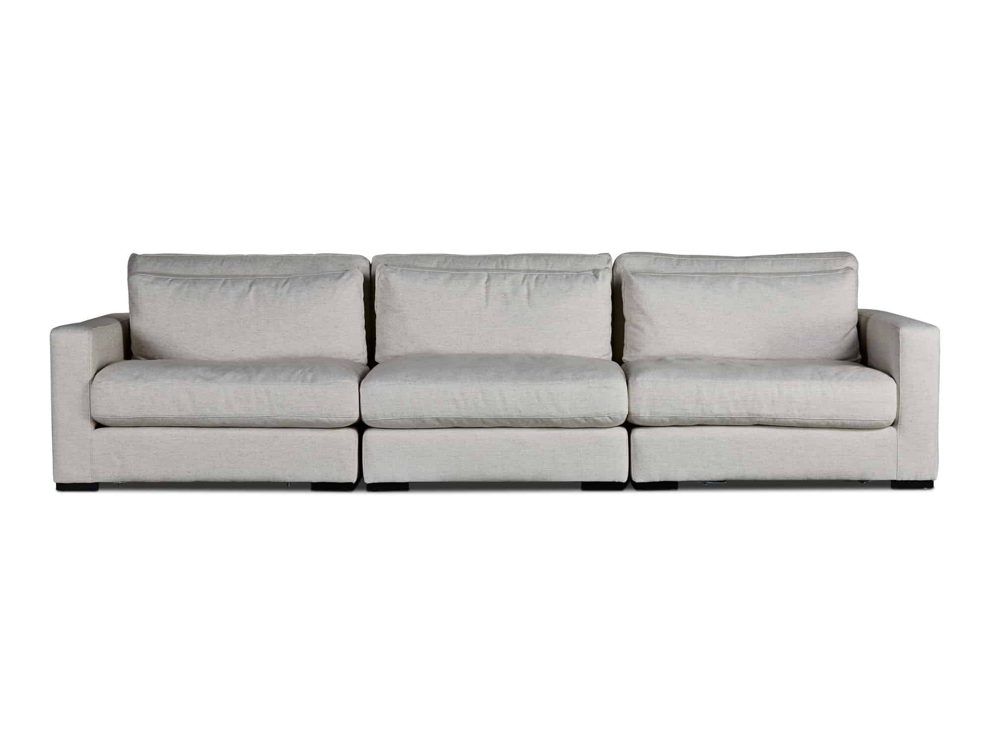 Hyde Park 3 seater sofa