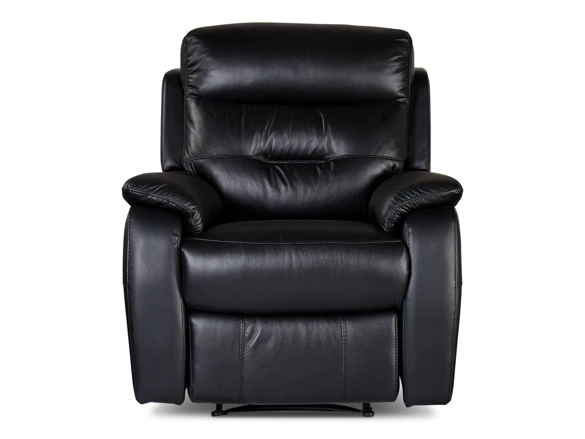 Kent recliner armchair leather  sc 1 st  Recliners | Big Save Furniture & Recliners | Big Save Furniture islam-shia.org