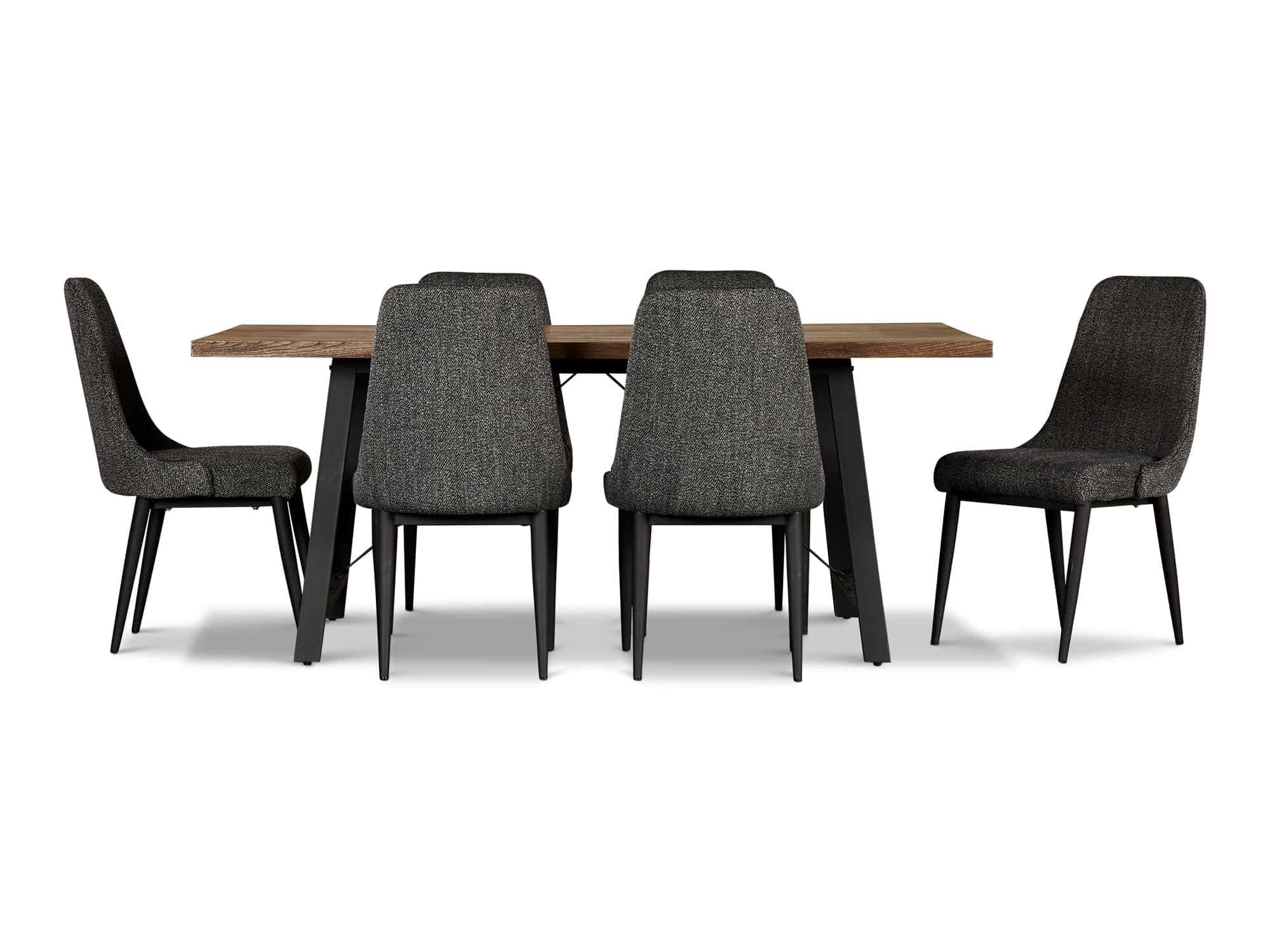 Link 7 piece dining suite