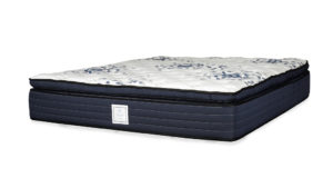 Distinction Latex Queen mattress