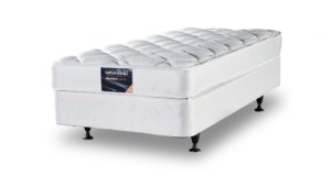 Slumbarpaedic Single Bed