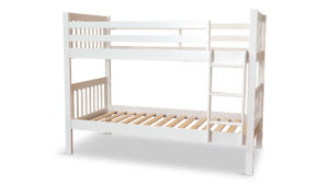 Pippin Single bunk bed frame
