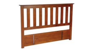 Pinehurst Queen headboard