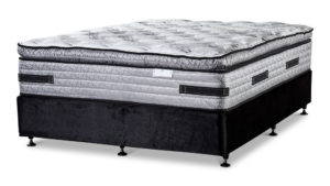 Mystic Ultra Plush Double bed